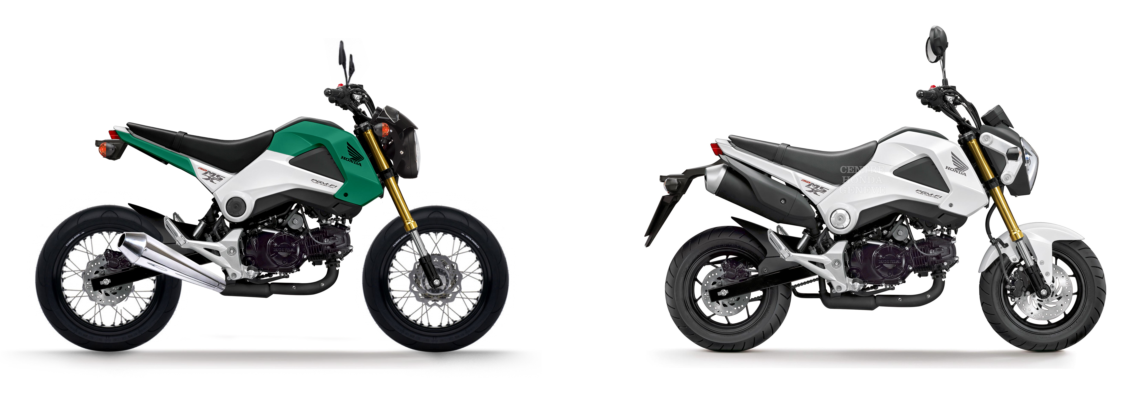 grom  mx125  by chase spaulding at coroflot com