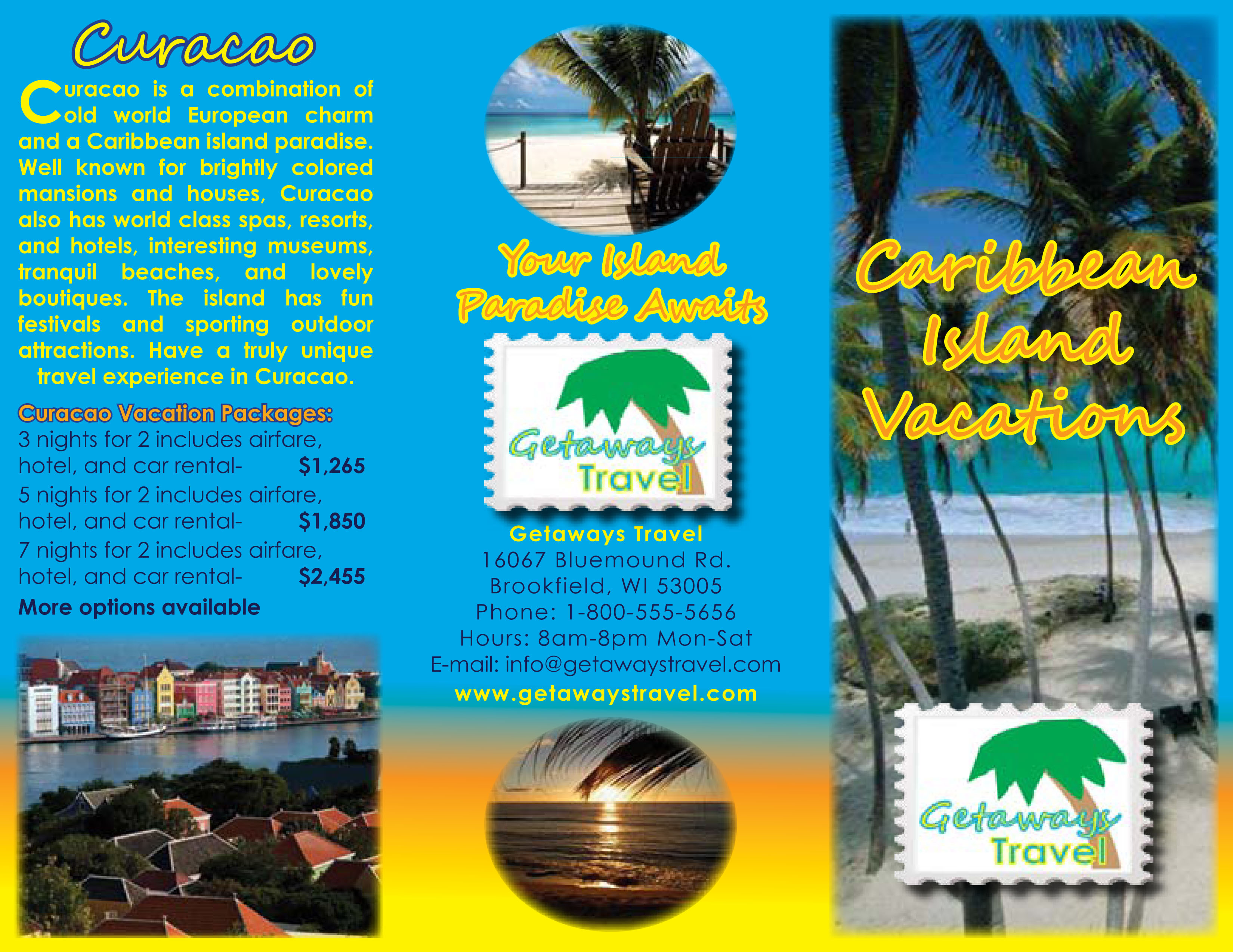 Travel Brochure Lessons Tes Teach – Travel Brochure
