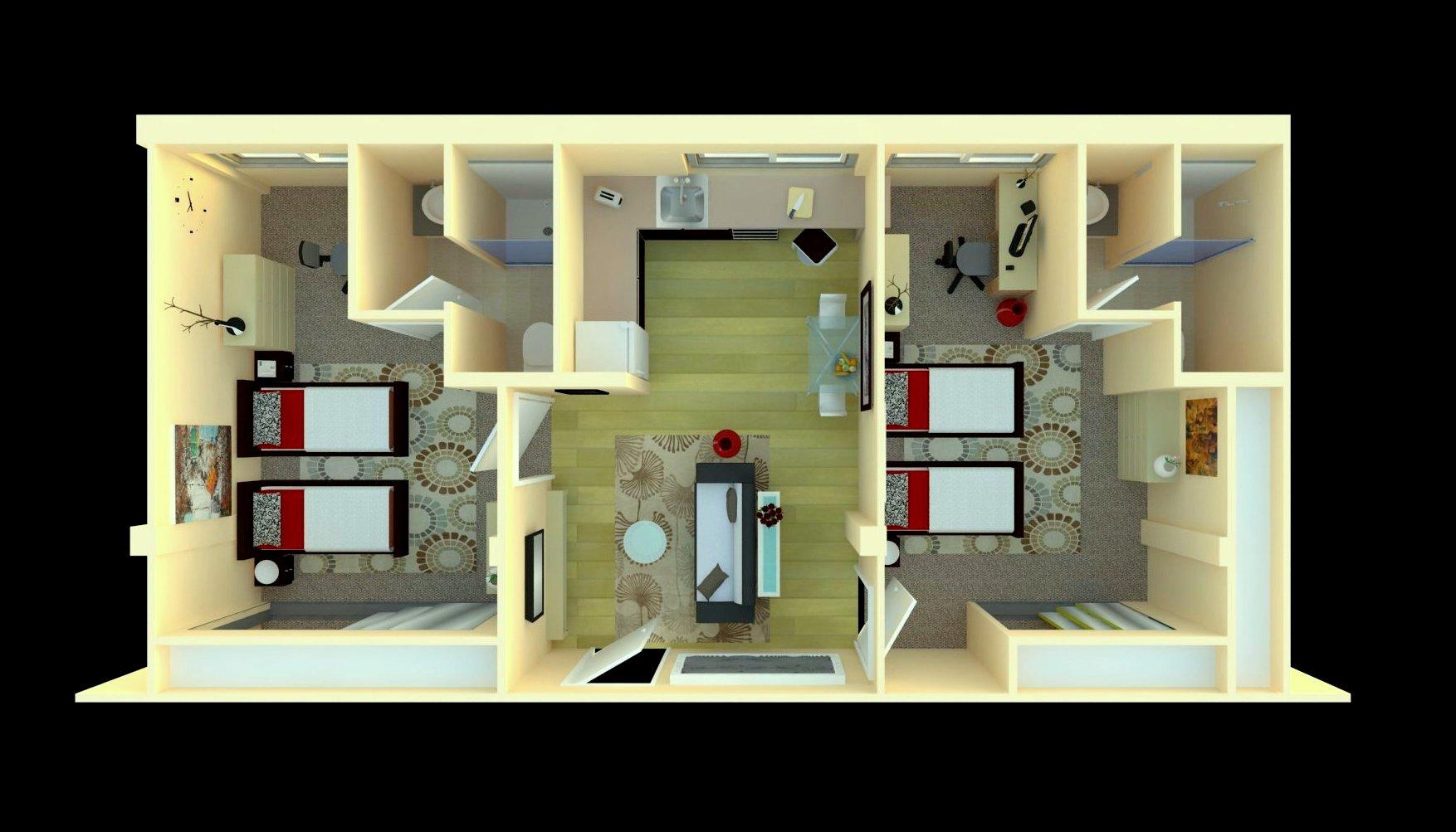 A little dorm room fun 8