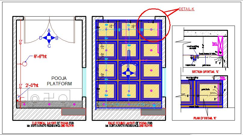 Bathroom Design Layout Plans