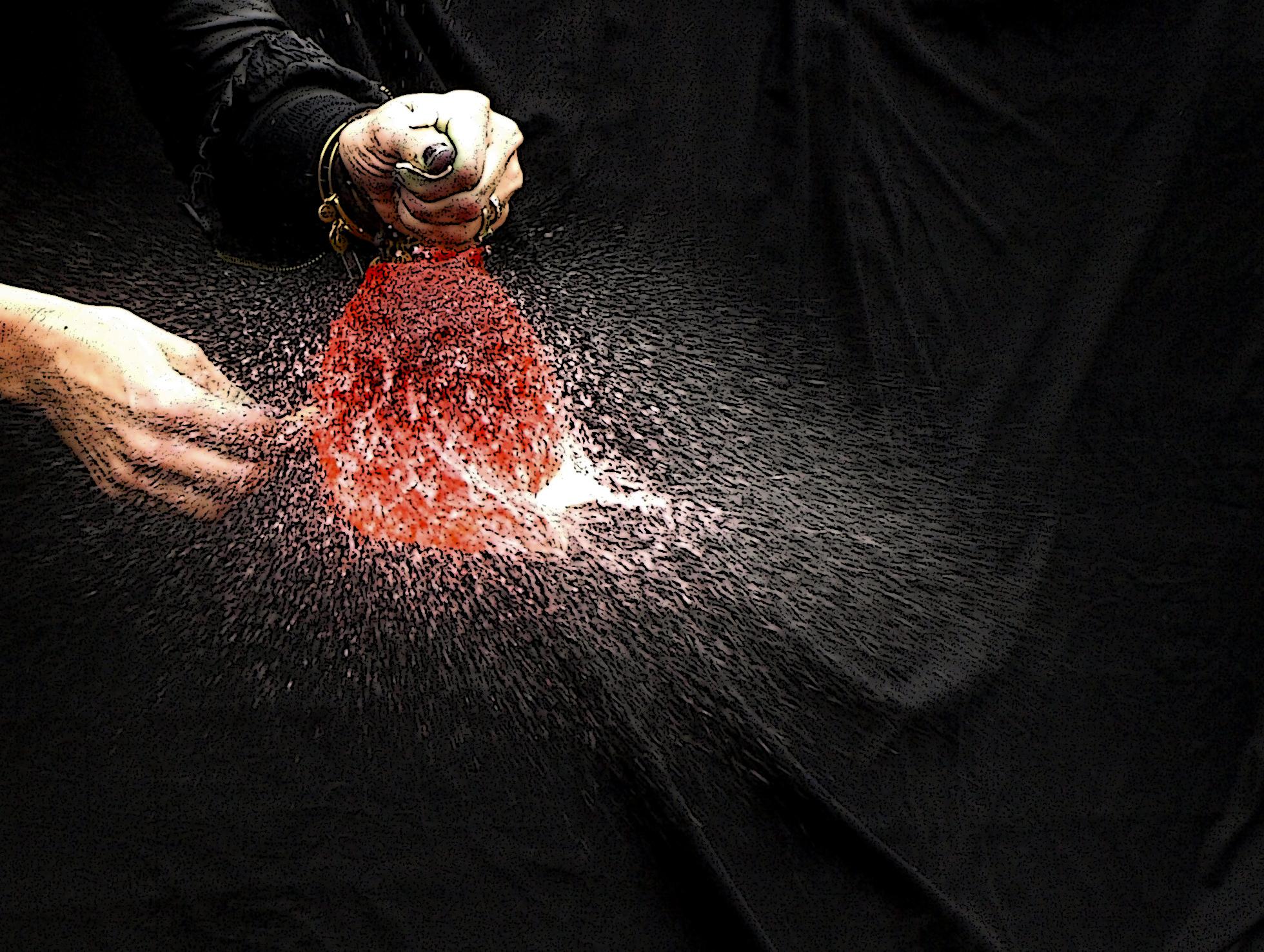 Shutter Speed by Michaela Schwartz at Coroflot.com | 1960 x 1476 jpeg 2521kB