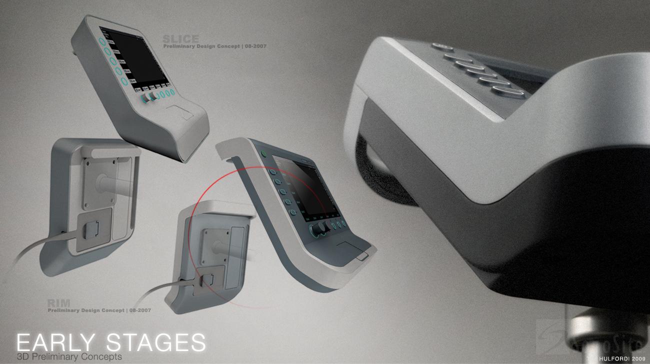 Sonosite S Series By Tim Hulford At Coroflot Com