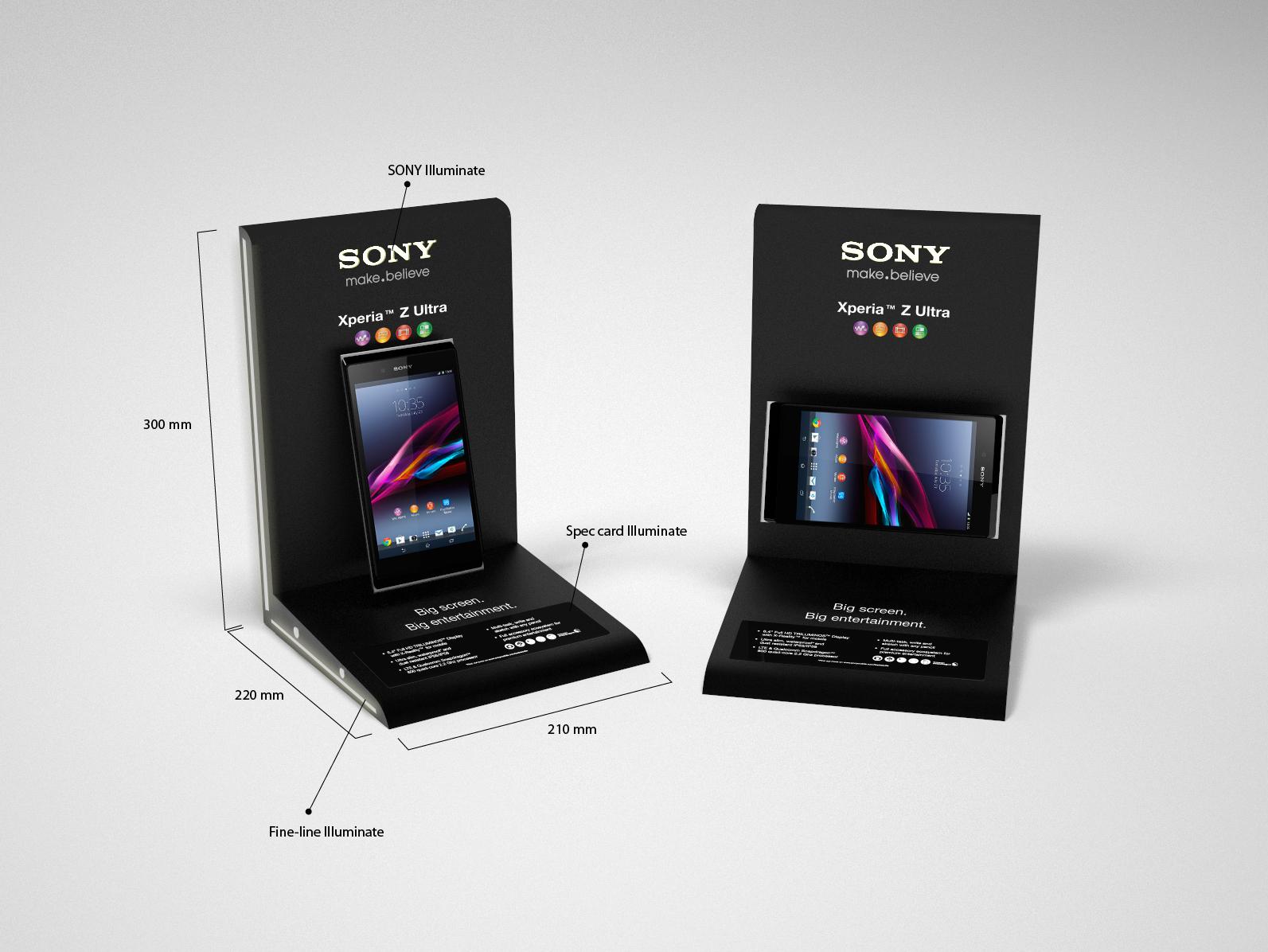 Sony Xperia Serie