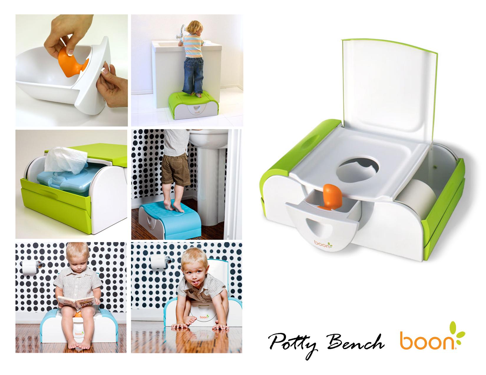 boon potty bench by t j manion at coroflot com