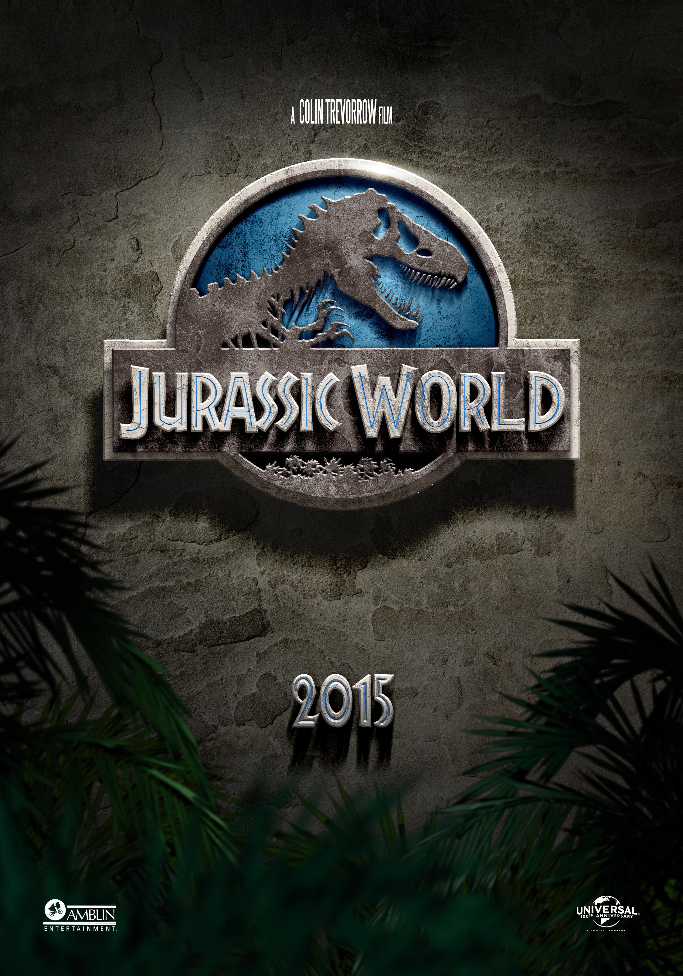 Jurassic World sẽ đưa người xem đến một nơi mà ở đó họ được khám phá một thế giới mà họ chưa từng nhìn thấy trước đây, rộng lớn, kì vĩ, hoang dã và không hề an toàn như họ tưởng tượng