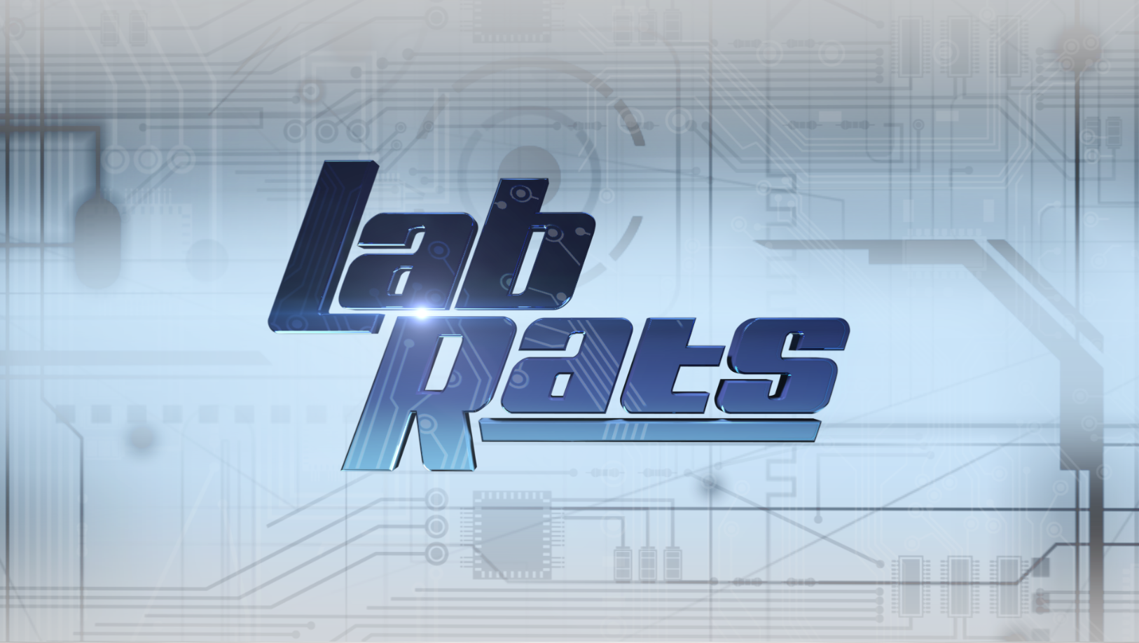 Disney Lab Rats By Carl Rabanes At Coroflot Com