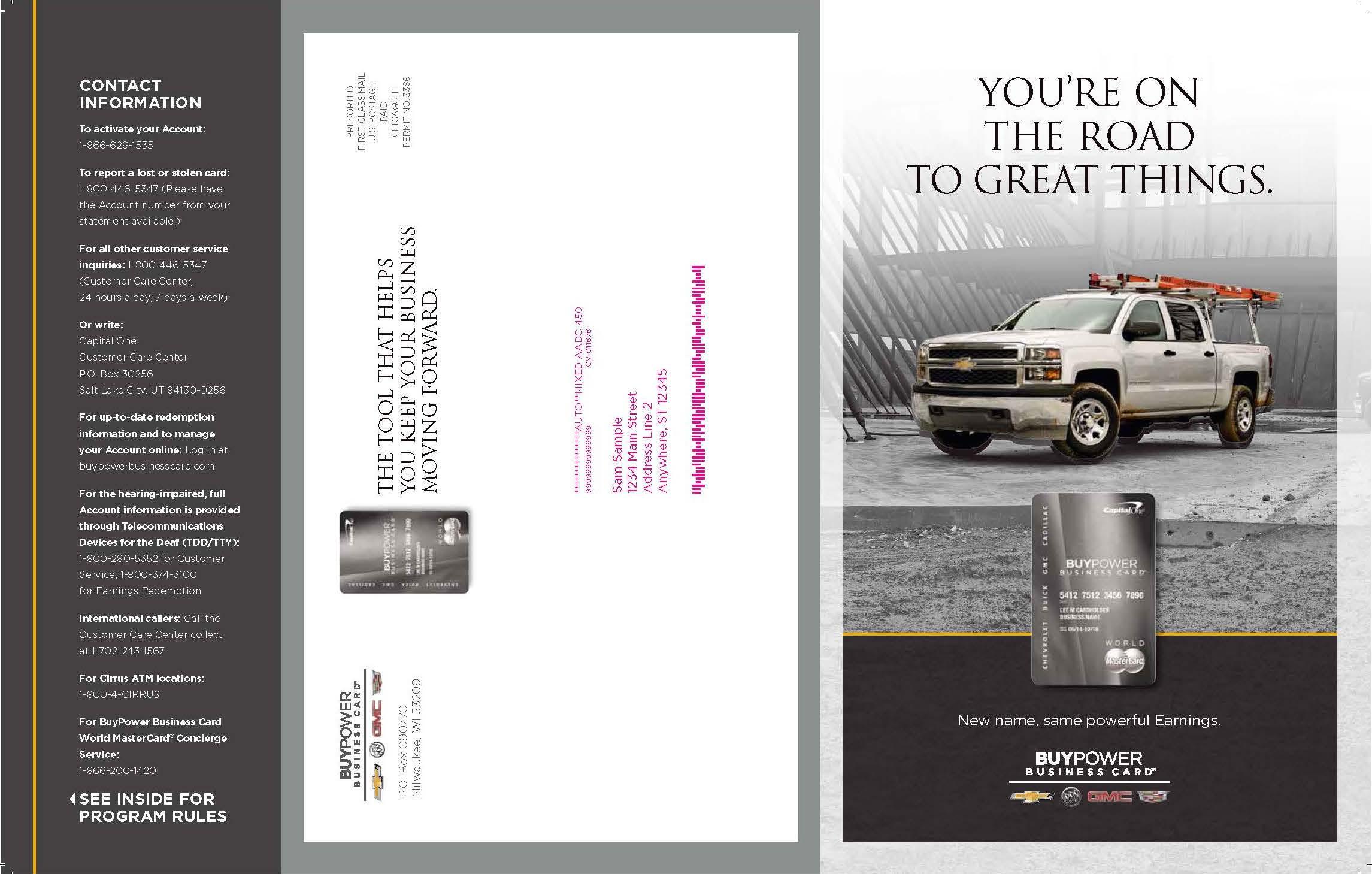 power business card brochure by stephanie fujiwara at coroflot
