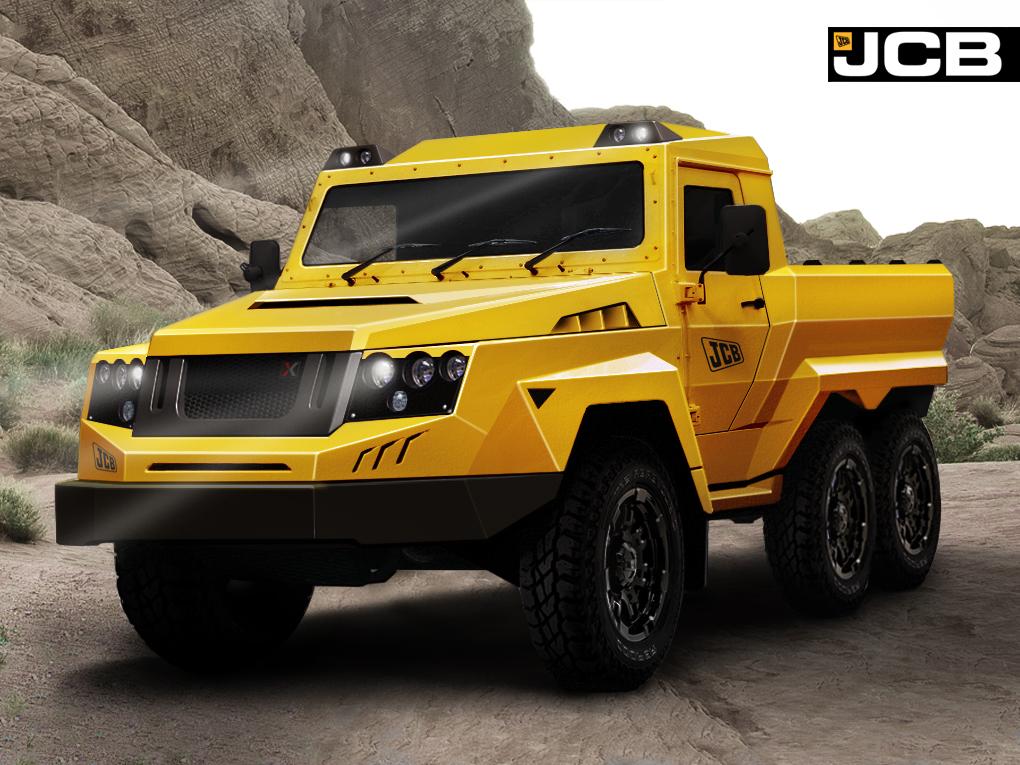 Special Vehicle Design Transport Design By Scott Marsden
