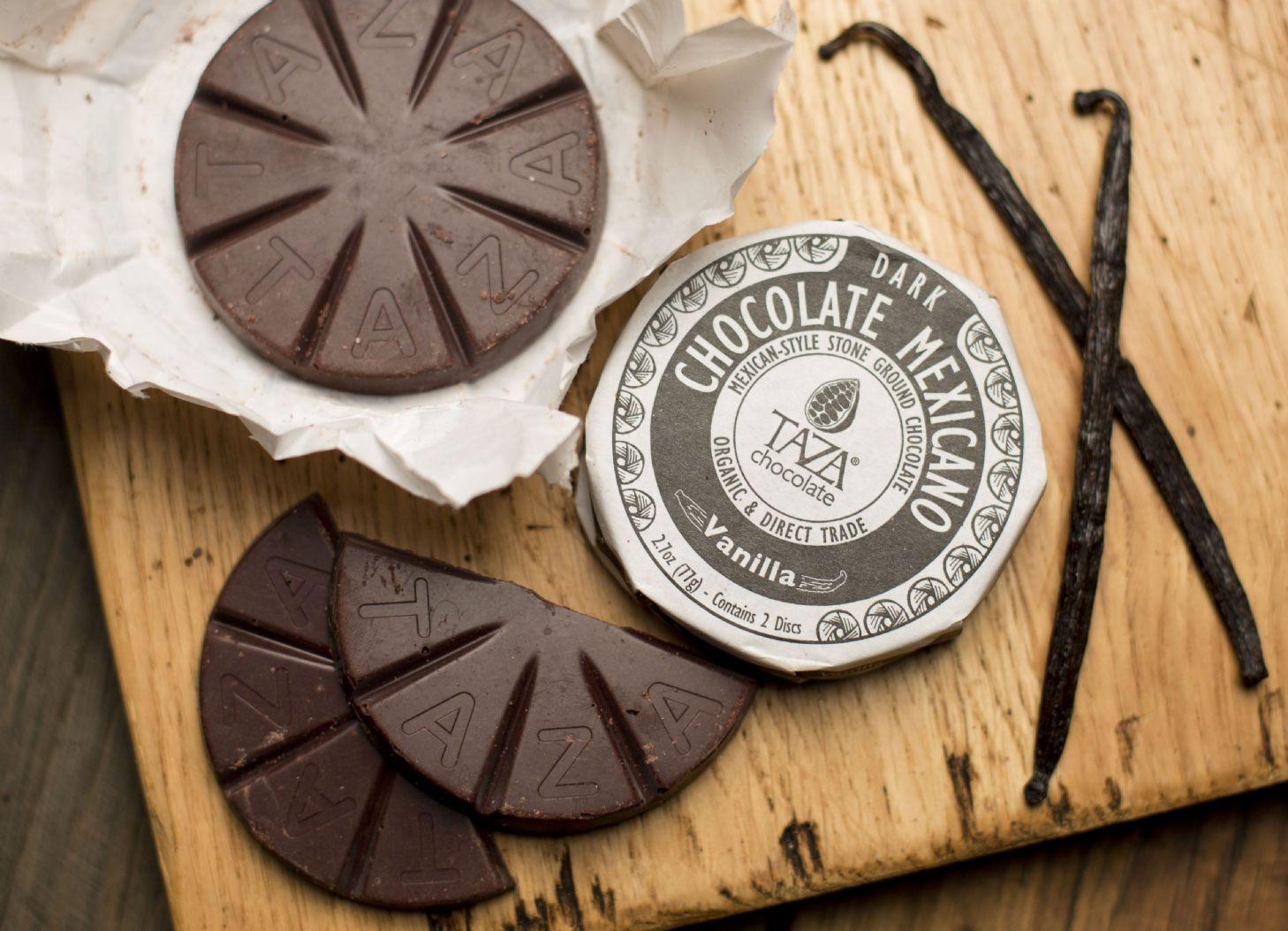 Taza Chocolate (2010) by Joe Domoracki at Coroflot.com