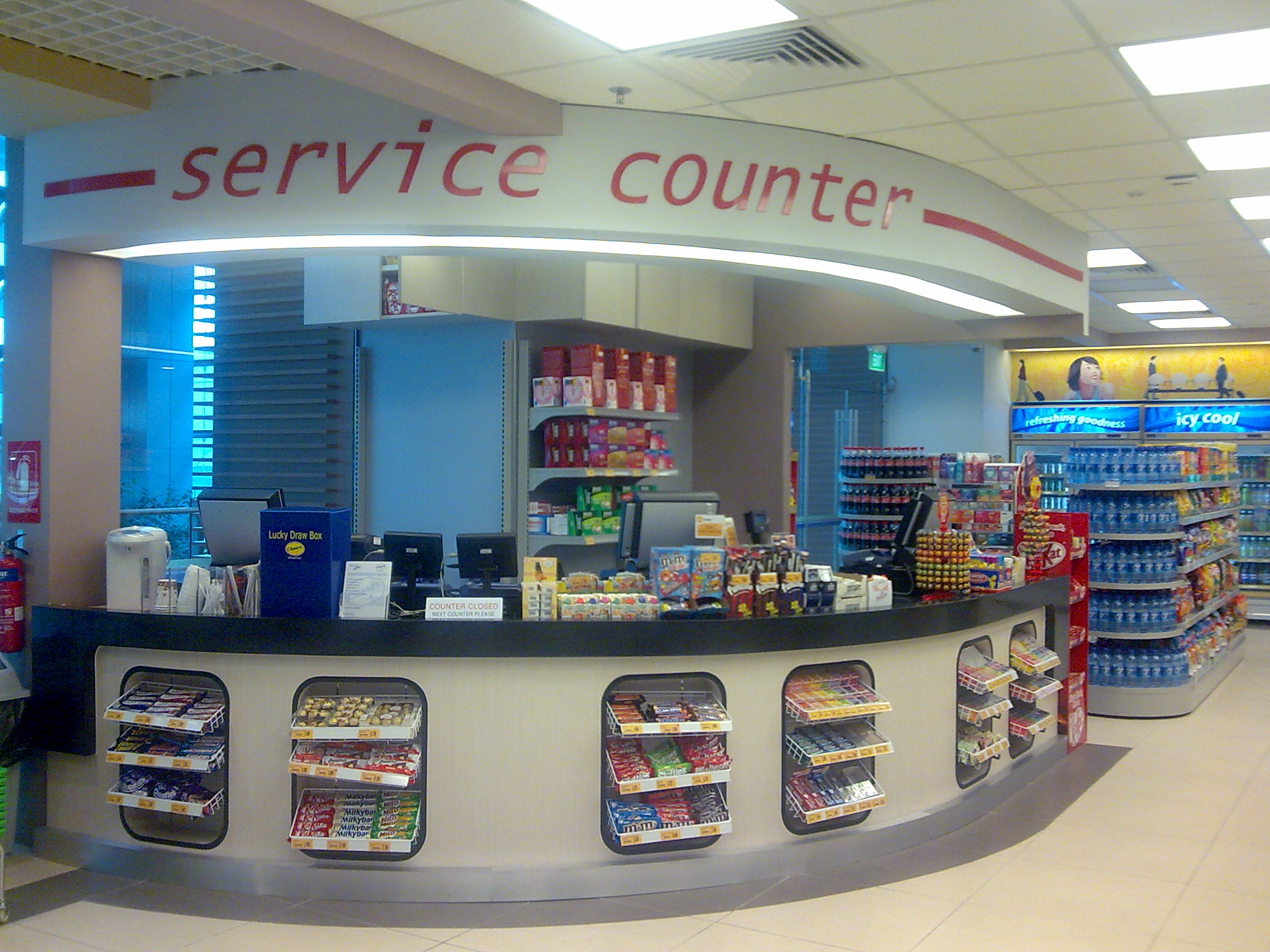 h favorite qview full size - Convenience Store Design Ideas