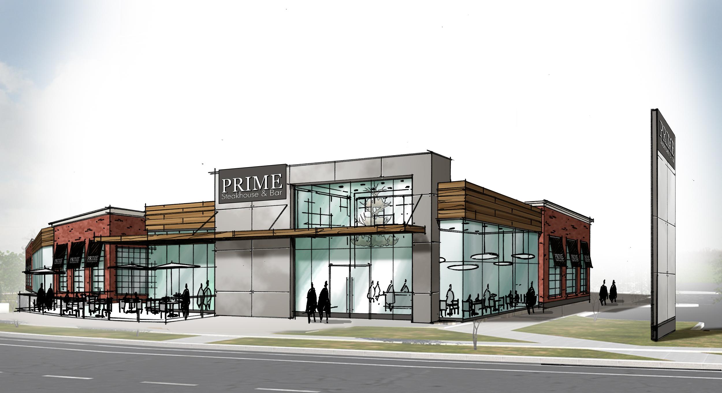Restaurant exterior architecture - Campbellparksiderendering Jpg 550 219 Pixels Shopping Center Facades Pinterest Retail Architecture Facades And Architecture