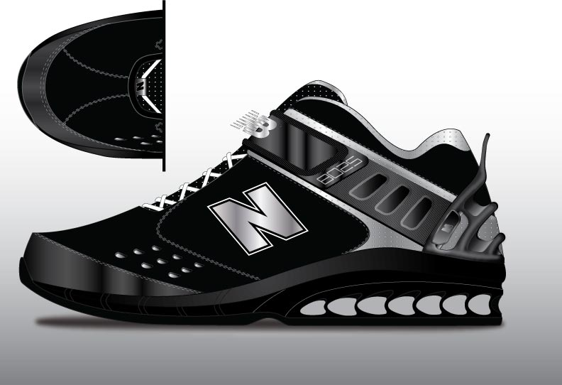 new balance 574 running Basketball