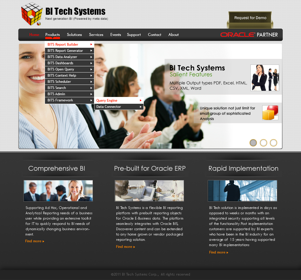 My web templates by Gopal Lakshmanan at Coroflot.com