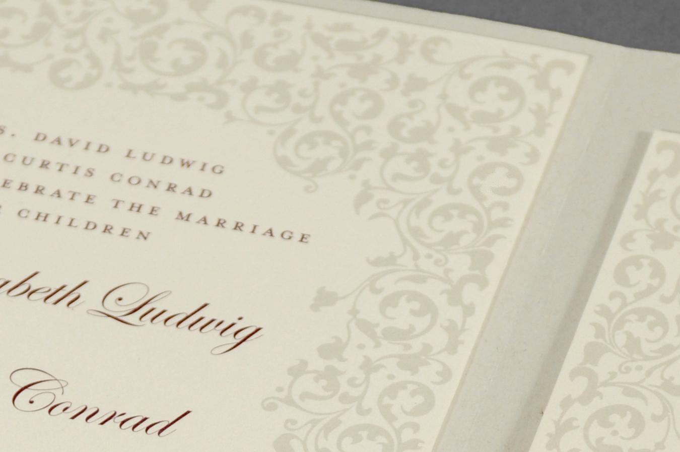 Teresa wagner wedding
