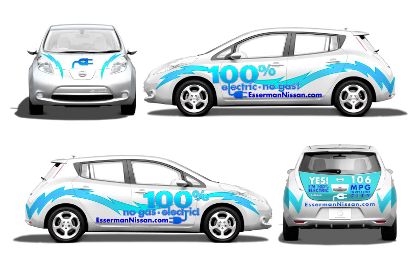 Vehicle Graphic Ideas Design Vehicle Graphics