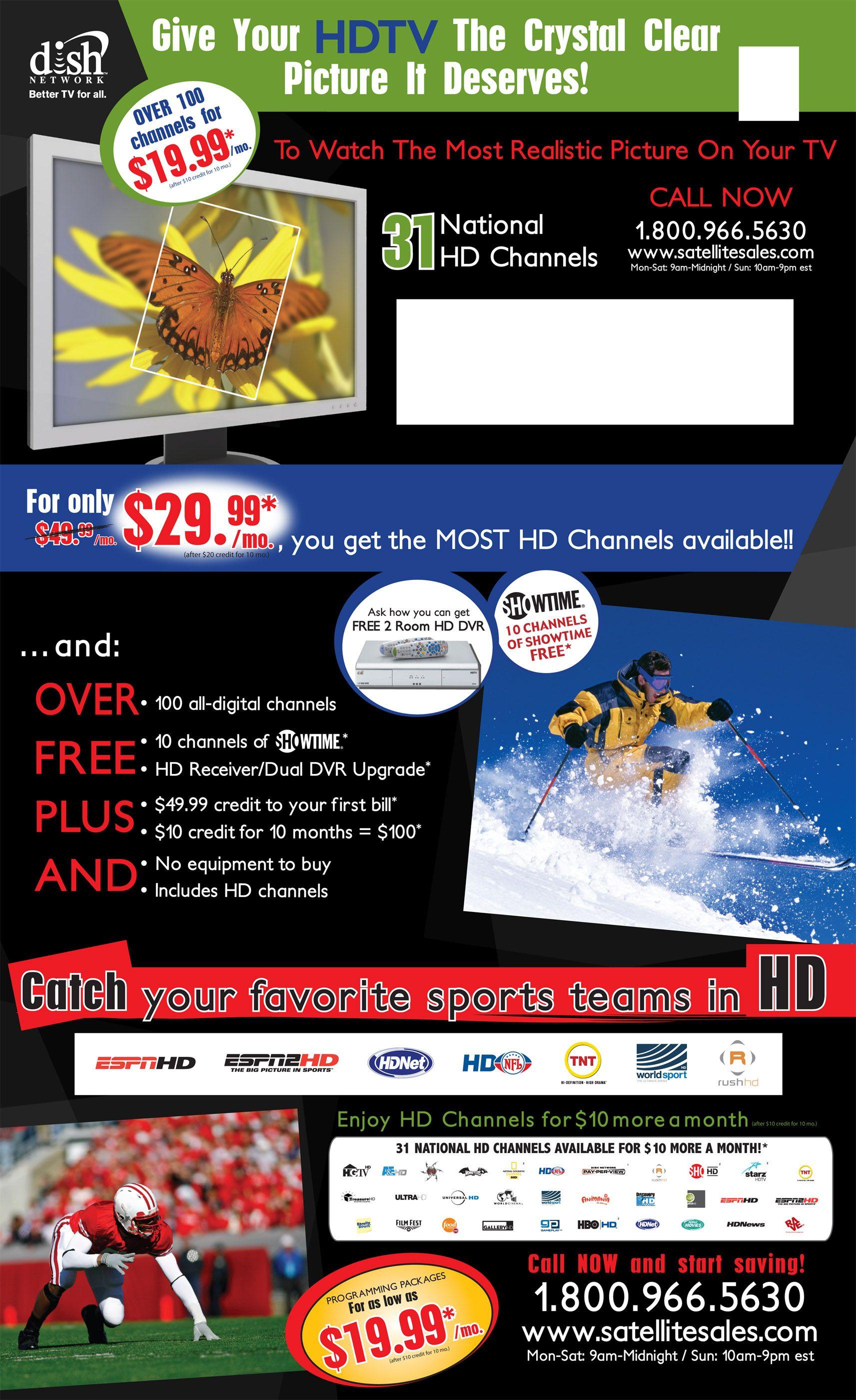 direct mail  u0026 flyers by nicole hignett at coroflot com