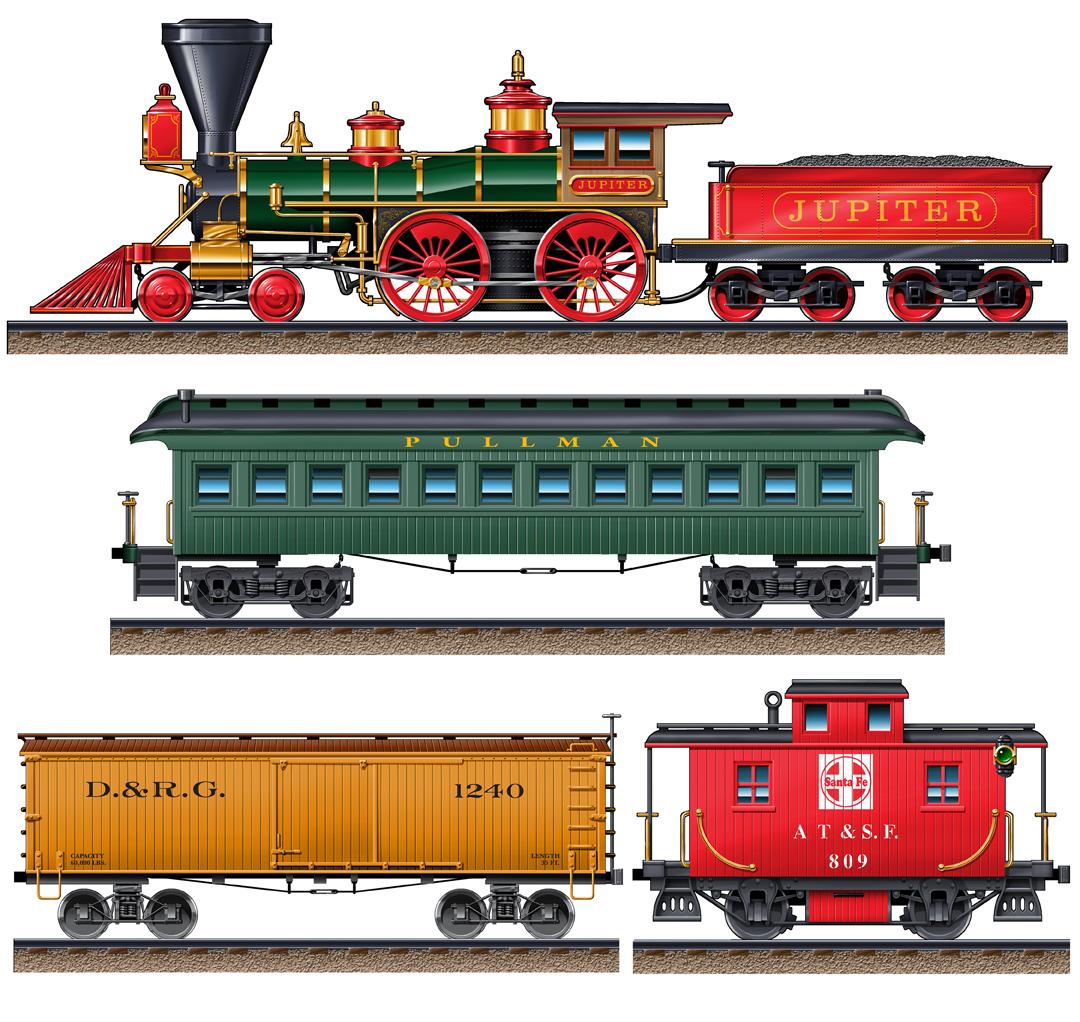 Planes Trains and Automobiles by Scott Seibel at Coroflot.com