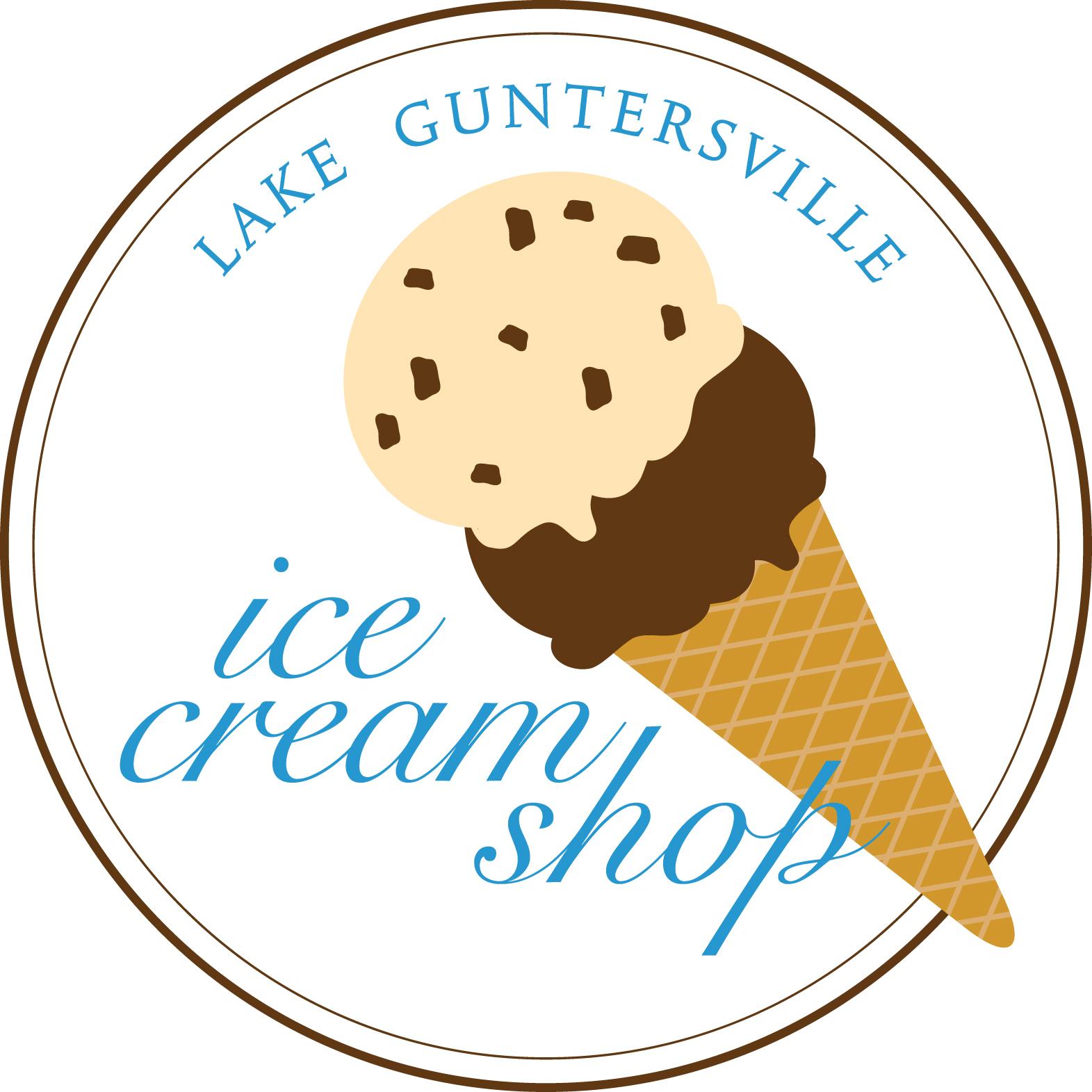 Ice Cream Shops Logos Ice Cream Shop