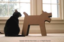 Cat Scratch 1