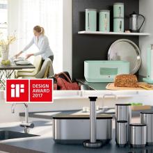 hailo kitchen line product if design award2017