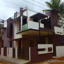 Ashwin architects ashwin architects in bangalore india for Education design architects bangalore