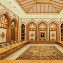 Mouaz Ismail Interior Designer At International Golden Furniture