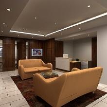 TaRiQ Alaali Interior Designer At Dar Al Omran Consultant