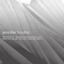 Work Samples Jennifer Houha Interior Design Portfolio