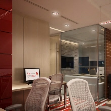 Hts Interior Design Llc Managing Director In Dubai