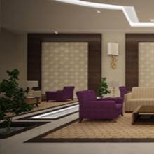Ibtesam Albahouth Interior Designer In Riyadh Saudi Arabia