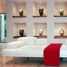 Magnolia Brookside 717 Specialties Interior Design