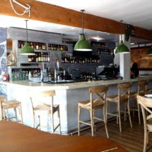 Serena zanello partner dopamine design llc instructor for Aja asian cuisine lounge
