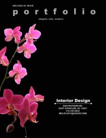 Melissa Buck Interior Designer In East Syracuse NY