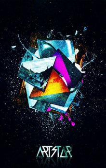 dez wilson graphic design artistmusic producer in
