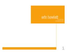 Erin Howlett Erin Howlett Interior Design Portfolio In