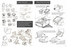 Portfolio Furniture Design 11 Files