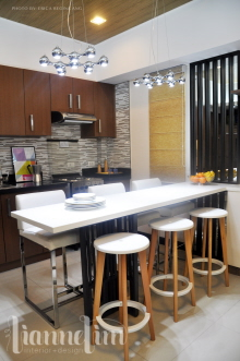 Modern Furniture Philippines lianne lim, professional interior designer / furniture designer in
