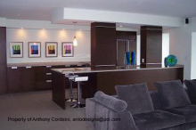Anthony cordeiro interior design artist in fort lauderdale fl for Interior design jobs fort lauderdale