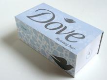 Dove Soap Packaging by Adam Bueb at Coroflot.com