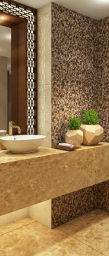 Sulfikkar Kabeer Interior Design 3D Conceptual Designer