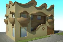 marla house