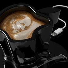 Mant n tu caf caliente con el icup y todo su for Apple icup