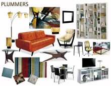 Plummers Furniture by Sara Nolting at Coroflot.com