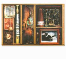 Various - Monographic 048: Broque