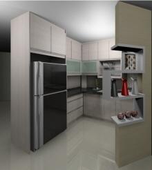 Made In Kitchen Design Studio in Kuala Lumpur Malaysia