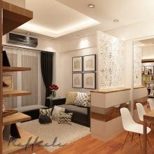 Cosmopolis Apartment 4 Files
