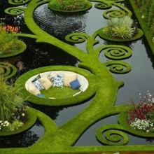 Creative Garden Solutions Pakistan Garden Landscape Design