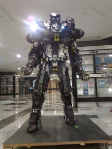 Mantera The Movie Suit By Mohd Fairuz Mohd Jalal At