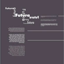 Futura Specimen 1 File