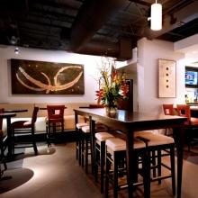 Bryce Schulte Commercial Hospitality Interior Design In Orlando Fl